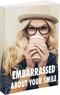 Free eBook - Embarrassed About Your Smile at Alluring Smiles in Mesa, AZ - Dr. Javier Portocarrero