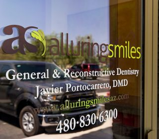 General & Reconstructive Dentistry at Alluring Smiles