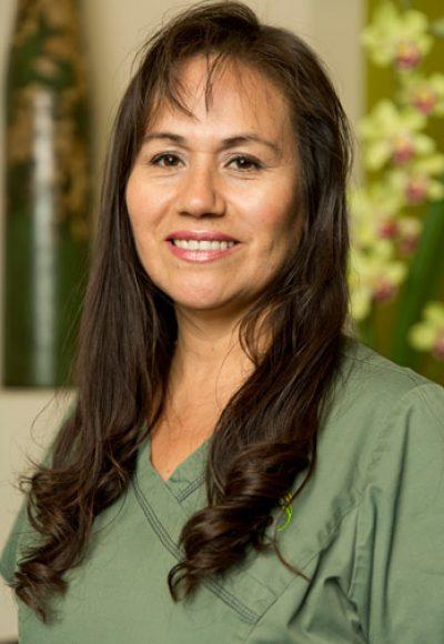 Dental Assistant - Bianca | Alluring Smiles in Mesa, AZ - Dr. Javier Portocarrero