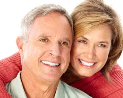 Sweet and Happy Husband and Wife Smiling | Dentistry for Diabetics | Alluring Smiles in Mesa, AZ - Dr. Javier Portocarrero