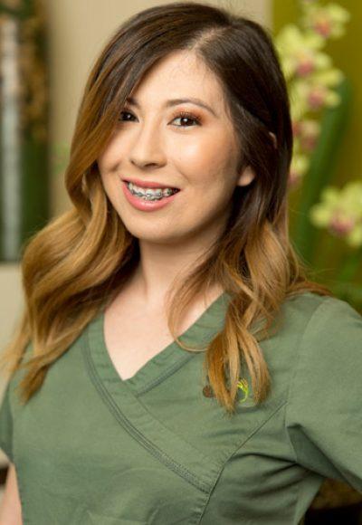 Dental Assistant - Nataly | Alluring Smiles - Mesa, AZ