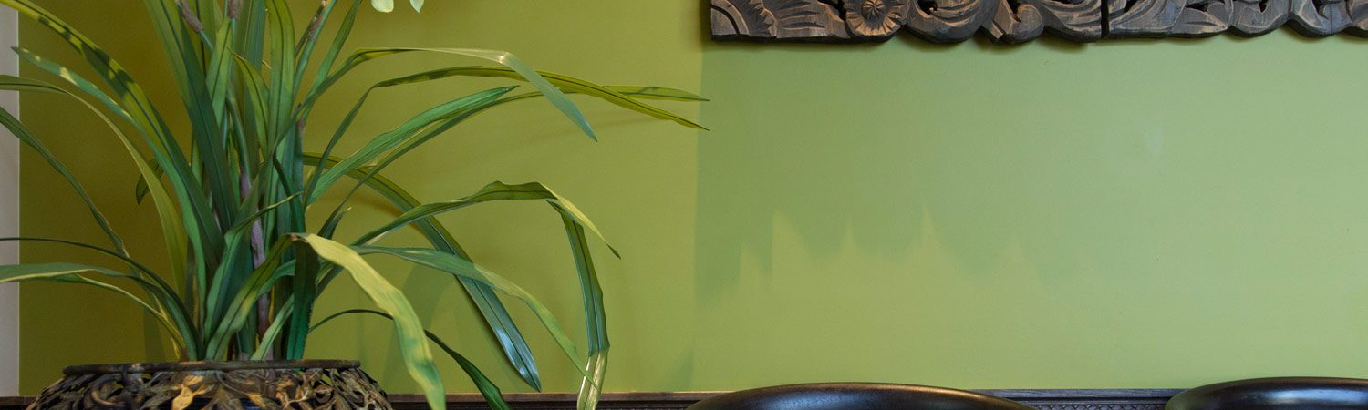 Interior Design at Alluring Smiles in Mesa, AZ - Dr. Javier Portocarrero