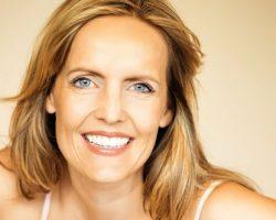 Confident Middle-Aged Lady | Restorative Dentistry | Alluring Smiles in Mesa, AZ - Dr. Javier Portocarrero